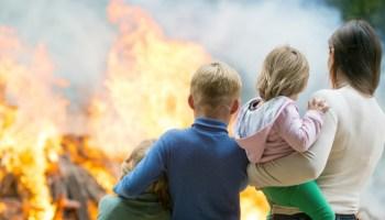 «Через необережність» — главные причины пожаров и основные способы уберечь свой дом