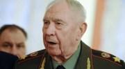Последний маршал империи. Дмитрий Язов как символ страны, которую строит Путин