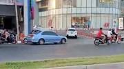 Стрельба в Таиланде. Онлайн-репортаж