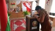 Выборы в Белоруссии. Онлайн-репортаж