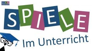 Lernspiele Deutsch als Fremdsprache