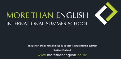 May promo - summer school1