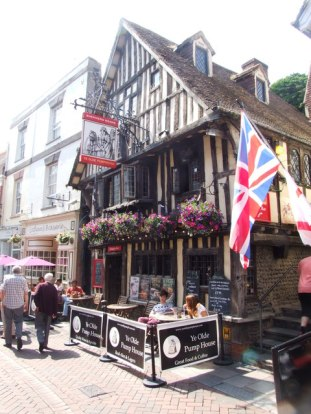 Hastings-Medieval-House-©-Copyright-Chris-Whippet-1