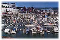 Klicken Sie hier, wenn sie die Stadt und die wunderschöne Küstenlandschaft näher kennen lernen wollen.