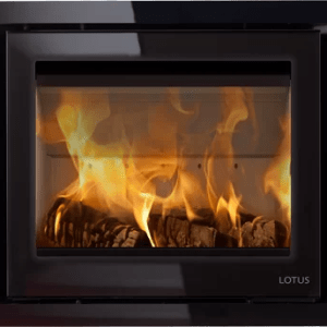 Lotus 570 Magic Wood Burning Cassette Stove