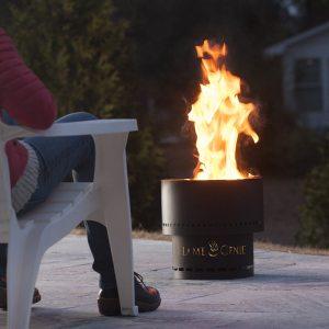 Fire Genie Fire Pit