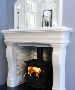 Carlingford Marble Fireplace Surround