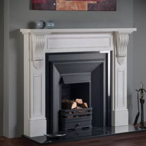 William iv Carrara White