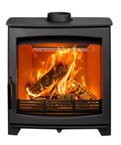 Parkray Aspect 8 Slimline Wood Burning/Multi Fuel Stove