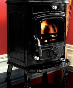 Aran multi fuel stove