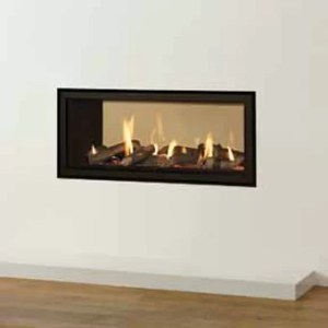 Double Sided Cassette Stoves