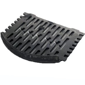 Fireplace Bottom Grates