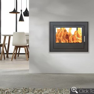 Double Sided Cassette Boiler Stoves