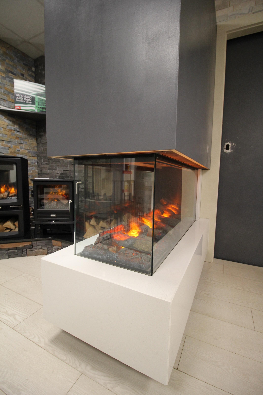 Dimplex Opti Myst Pro 1000 Electric Fire Spratt Fireplaces