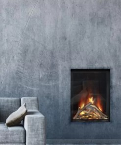 Evonic E640fg Electric Fire