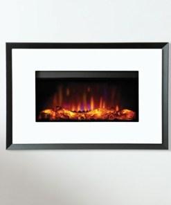 Gazco Riva2 670 EvokeElectric Fire