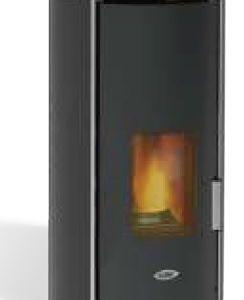 Kalor Redonda 24B Wood Pellet Boiler Stove