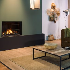 Faber e-MatriX 800/500 I Electric Fire
