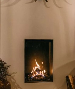 Faber MatriX 450/650 I Gas Fire