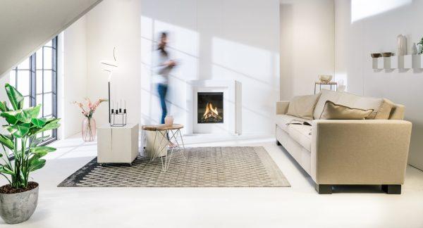 Faber MatriX 450/500I Gas Fire
