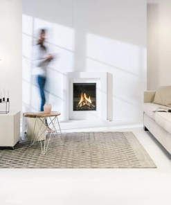 Faber MatriX 450/500I Gas Fire