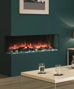 Electric Fire design