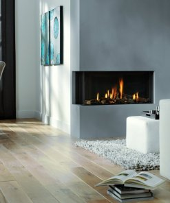 Element 4 Bidore 100 Gas Fire