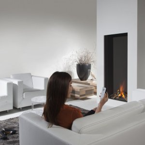 Element 4 sky gas fire