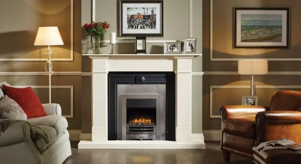 Gazco Logic Electric Fire