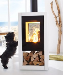 Spartherm Ambiente a8 Tunnel/Double Sided Wood Burning Stove