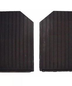 Stove Side Plates