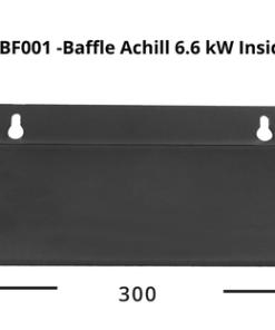 Achill 6.6 - Baffle (inside/upper)