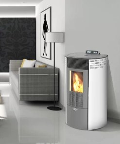 Ductable Wood Pellet Stoves