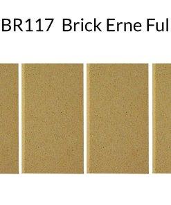 Henley Erne 8kW Freestanding Stove Full Brick Set Before 2018