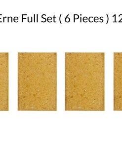 Henley Erne 8kW Freestanding Stove Full Brick Set
