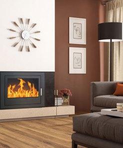 Faro 700 16kW Boiler Stove Spare Parts
