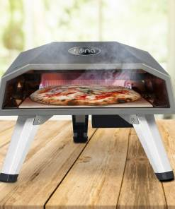 Henley Luna Flare Gas pizza Oven
