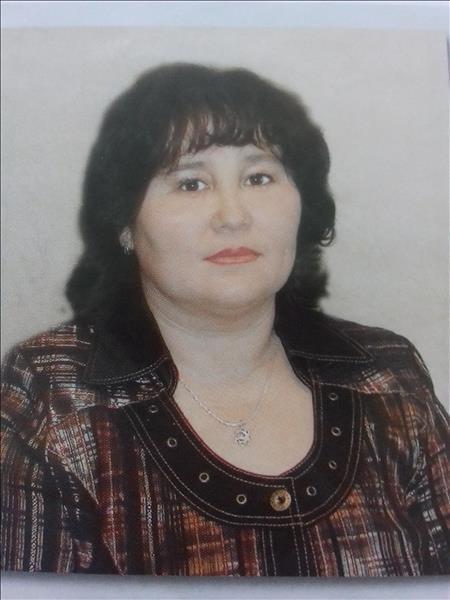 Кушегулова Светлана Хаметовна - водопьяновка марксовский район