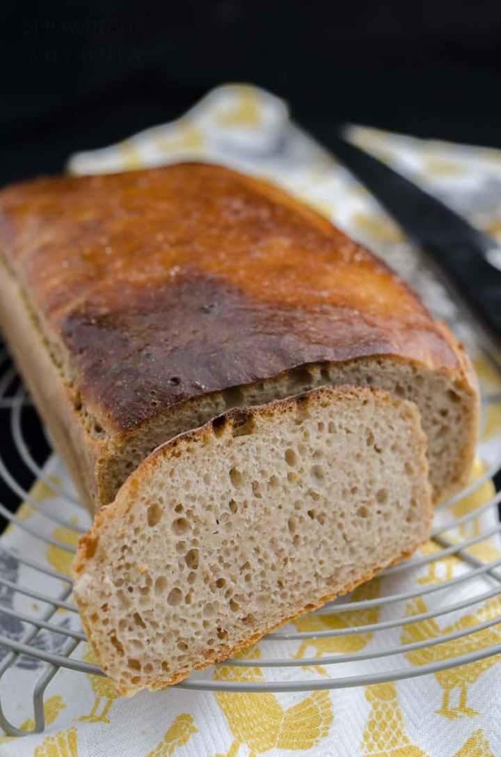 chleb zytni pytlowy