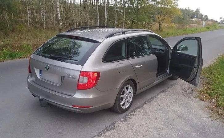 Sprawdzanie auta przed kupnem w Poznaniu