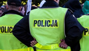 Art. 226 k.k - Znieważenie funkcjonariusza publicznego - np. policjanta