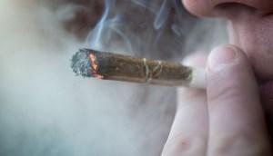 Przypadek mniejszej wagi - ustawa o przeciwdziałaniu narkomanii