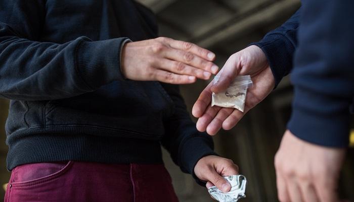 Handel narkotykami – przestępstwo z art. 59. u.p.n.