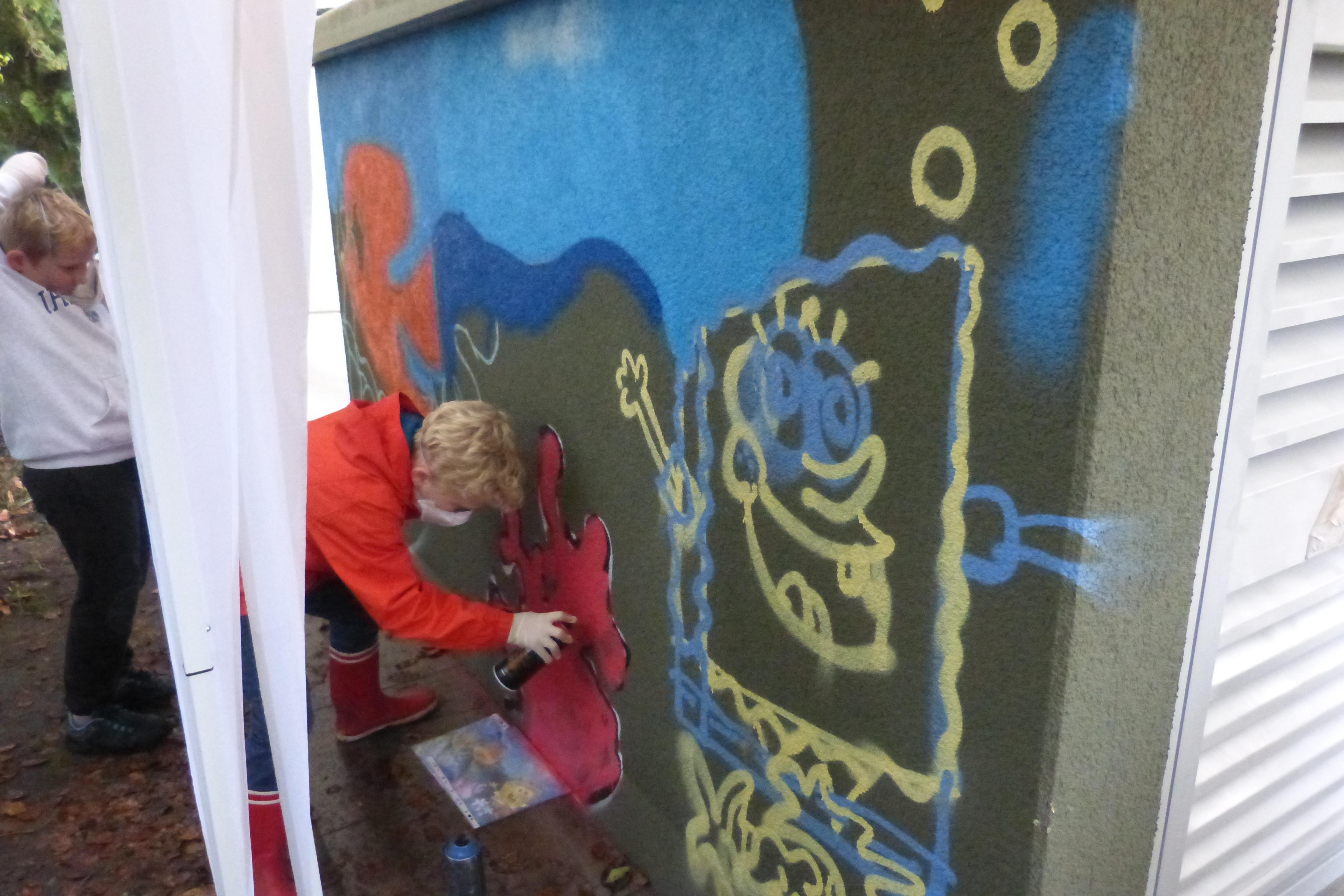 Graffitiworkshop Stromkasten Börnsen_01