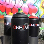 Neue Dose: OneTake 400ml – Produkttest