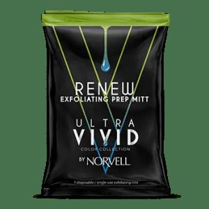 Renew Exfoliating Prep Mitt
