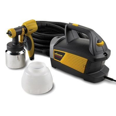 Best Sprayer for Painting Walls