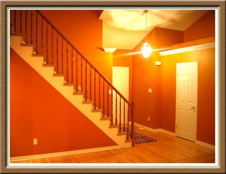 how to paint a house like a pro