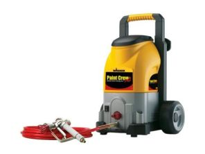 Best Homeowner Paint Sprayer