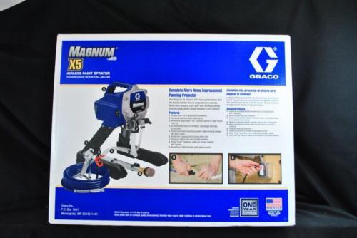 graco-magnum-x5-airless-paint-sprayer